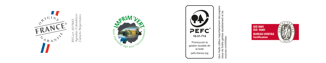 certifications environnementales Quo Vadis